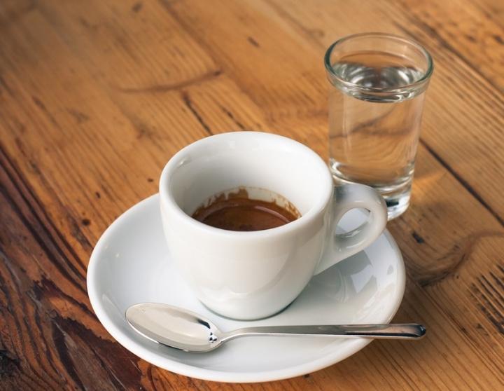 Guida Come Fare la Schiuma Perfetta del Cappuccino - Il ...