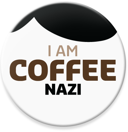 Placka Coffee Nazi